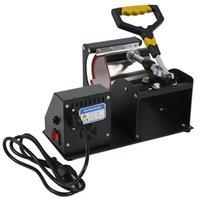 Tazza Pressa Macchina per la stampa termica Transfer Machines 220V Coppe a sublimazione termica Stampa digitale A13