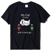 T-shirts Femmes 2021 Vêtements d'été Harajuku coréen Femme de mode animal de la mode chat imprimé à manches courtes T-shirt T-shirt Tshirt Femme