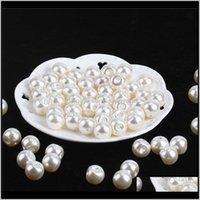 Perline 16mm Highlight Tondo Pulsanti per perle per accessori per cucire Abbigliamento Abbigliamento Scrapbooking Garment DIY CPM7X HZB62