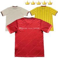 2021 2022 Soccer Jersey 20 21 22 Club Football Shirt 2021-22 2020-21 الرجال + الاطفال الفانيلة تخصيص مجموعات موحدة فارغة