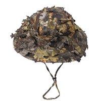 Ampio cappello da corn multicamia boonie cappello militare militare cammuffamento secchio esercito caccia all'aperto escursionismo pesca protezione solare pescatore cap tattico uomo