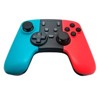 Wireless Bluetooth Pro Gamepad Controller Joystick For Switch Game Handle Joy-Con Joypad Console with Retail Box Good Quality DHL Free Ship