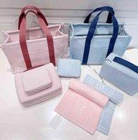 Top quality Diaper Bags Mommy handbag Sets Baby Nappy Bag Multi-function Mother Women shoulder bag