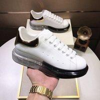 Платформа Повседневная Обувь Черный Белый Спортивный Классический 3M Светоотражающие Мужские Женские Эспадрильцы Плоский Бархатный Платье Charpback Bearbized Высочайшее качество US11 US12 US12