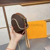 Zero wallet shell sacos super cute moda moda mulheres luxurys designers crossbody saco mens peçaindbags bolsas 2021 com caixa casual ombro h