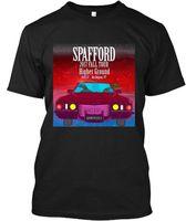 Spafford 2021 Gembira 7 Teet-Shirt