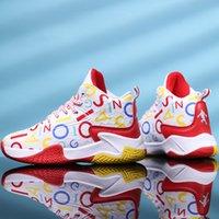 Kleine Kinder Babyspielplatz Wahre rote Kleinkinder gezüchtet Flint kleine Kinder Neugeborenen Basketball Schuhe Säugling 13 Big Boy Girl Sneaker Zmy123