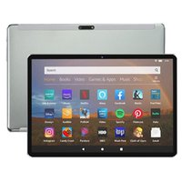 Tablet Android Gift Card 10 Inch PC Dual SIM 4G LTE 32GB ROM 9.0 Octa-Core 5MP Bluetooth WiFi GPS Navagation