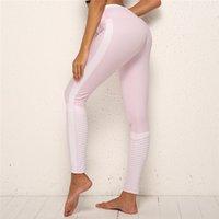 Sportswear Fitness High Waist Yoga Pants Leggings Gym Clothing Shark Women's