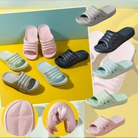 First Walkers Summer Sandals Household Soft Slipper Indoor Children Boys And Girls Drag Bathroom Kids Shoes Sole Slippers 2021