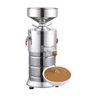Арахисовое / кунжутное масло для машины для машиностроения из нержавеющей стали арахисовое масло домашнее хозяйственное ореховое масло
