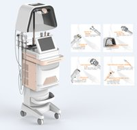 Multi-Functional Beauty Equipment NV-W10 new generation 10 in 1 multi function led light therapy machine Oxygen beauty salon equipment