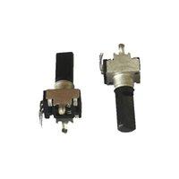 Volume Switch Potentiometer For Yaesu FT-2600 FT-2600M FT-3000 FT-3000M FT-7100 FT-7100M FT-7800 FT-8800 FT-8900 FT-7800R FT-8800R FT-8900R Radio Accessories