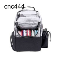 Twinkle Discized Disc Golf Bags Backpack متعدد الوظائف يناسب 15+ أقراص للمبتدئين للاعبين المتقدمة
