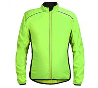 Outdoor Bicycle Rain Jackets Breathable Reflective Waterproof Cycling Men Windproof Outdoor Sports Raincoat