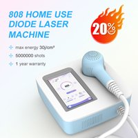 wholesale MINI Epilator beauty device Permanent Hair Removal Machine Home Use 808nm Diode Laser