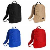 Frauen Männer Rucksack Hohe Qualität Studenten Schultasche Wasserdichte Oxford Brusttaschen Wandern Tagsack für Outdoor Sports Camping Handtasche