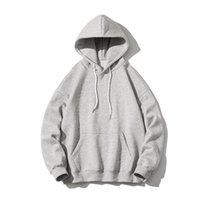 Colors Winter Spring Fashion Apparel Design Long Warm sweatshirts hooded mens skateboard pullover hoodies men