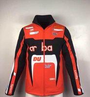 Moto Moto Locomotive Change-Pull Jacket Moto Factory Team Racing Costume Casual Sweat à capuche