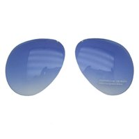 Only Don't Sold Separately Applies Our Product Replaceable Lens Porsche Design p 8478 Sunglasses Anti Reflective Women Mirror Oval Men