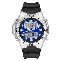 Wristwatches Fashion Outdoor Sport Digital Quartz Watch Men Casual Military Watches Waterproof Silicone Strap Male Clock Relogio Masculin