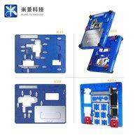 Power Tool Sets MIJING Mobile Phone Repair Fixture For 5C-11 ProMax-12 ProMax Motherboard Repair CPU Hard Disk Baseband Remove Glue J