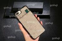 디자이너 아이폰 12 프로 최대 11 xs 7/8 플러스 PU 가죽 전화 케이스 탑 패션 전화 케이스, S-6
