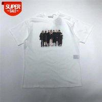 SpeedHunters de gran tamaño Digital Impresión directa camiseta para hombres Mujeres 1: 1 Tee de alta calidad para hombres Camiseta regalo de novio # ZX8H