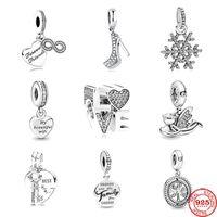 Nouveau My Belle Femme Famille Meilleur ami Angel Charm Fit Original Pandora Charms Bracelet 925 Bracelet X036