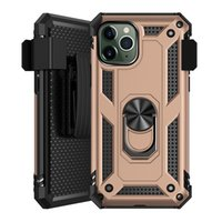 Heavy Duty Shockproof Phone Cases For Iphone 13 Pro Max 12 Mini 11 Xs Xr X SE 7 8 Plus 6s 6 Hybrid Armor Hard PC Protective Cover