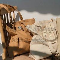 어깨 가방 LuxUrys 디자이너 고품질 패션 여성 크로스 바디 핸드백 지갑 레이디 클러치 단순 캔버스 쇼핑 clothbag 지갑 2021 totes 핸드백
