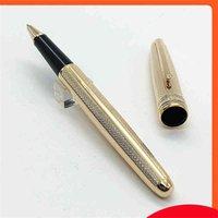 ترف مونتيل MST-NOSTURE الملمس ثابت اللوازم القلم الأسطوانة المعدنية مع الأرقام التسلسلية والحبر الأسود 0.7mm
