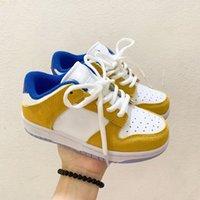 2021 max Дети 2018 Дизайнерская Обувь Сетка Дышащая Детская Обувь Баскетбол Chaussures Enfant Запустить Спорт Мальчики Девочки Тренеры Размеры Eu28-35