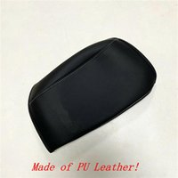 Seat Cushions Cover Armrest Box For Forester 2021 - Holster Pad Mat High Quality