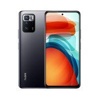 "Original Xiaomi Redmi Nota 10 Pro 5G Telefone Celular 8GB 128GB 256GB Rom Mtk Dimensividade 1100 Android 6.6 ""Tela Full 64.0MP AI NFC IP53 IP53 ID de impressão digital SmartPone"