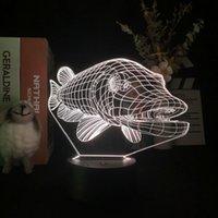 Galaxy Night Light Projector Kids Room Decoration Imagen de la Mierda 3D LED Escritorio Acrílico Lámpara Color Cambio de Cambio Remoto Nightlight