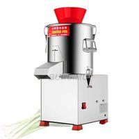 Multifunctional Meat Mixing Machine Commercial Carrot Shallot Vegetable Sausage Celery Cutting Maker Dumpling Stuffing Manufacturer 220v