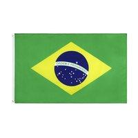 3x5 fts 90x150cm BR BH Brasil Brasilien Flagge Direkte Fabrik