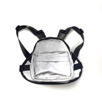 2021 fashion Factory direct Dog Carrier reflective leather bag cute small backpack and medium practical pet supplies