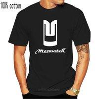 Star Midnite Star Russian Car T-shirt Été Coton Coton Coton Moskvich T-Shirt Mans Tshirt Tshirt Tops Tees