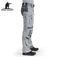 Межская тактическая военная одежда мужская работа одежда армии американские грузовые брюки на открытом воздухе боевые брюки страховые пейнтбол широкая нога