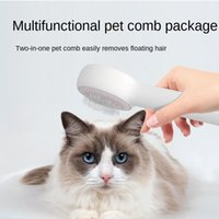 Cat Hair Comb Brush Cleaner Dog Pet Products Grooming