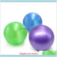 Supplies Sports & Outdoorspilates Ball Mini Fitness Equipment Thick Explosion-Proof Genuine Childrens Yoga 25Cm Balls Drop Delivery 2021 Fot
