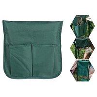 PCS Tool Side Bag Taschen Beutel für Gartenbank KNEFER Hocker Gartenarbeit G10 Aufbewahrungstaschen