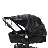Stroller Parts & Accessories Baby Awning Protection Sunscreen Crib Cart Pushchair With Carry Cloth Bag Infant Part