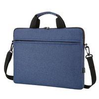 Backpack Light Weight Laptop Bag Waterproof Notebook Sleeve For Macbook Air Pro 13 14 15 Computer Briefcase