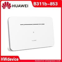 Unlocked 4G-Router LTE CPE WiFi B311B-853 mit NFC English Sprache 210607
