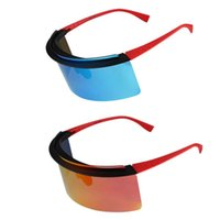 Outdoor Eyewear GUB Cycling Sunglasses Windproof Sun Glasses For Men Women Running Baseball Golf Driving