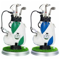 Golf Training Aids Gift Mini Pen Holder 3pcs Ballpoint Desk Clocks And Watches Accessories & School Supplies Decor