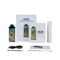 Greenlightvapes G9 DUB Dry Herb Vaporizer Starter Kits Leitung Pocket Vape